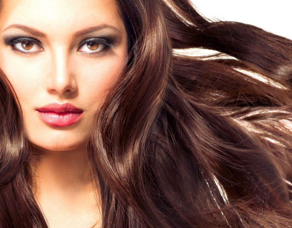 انواع مو و راه های درمان آن