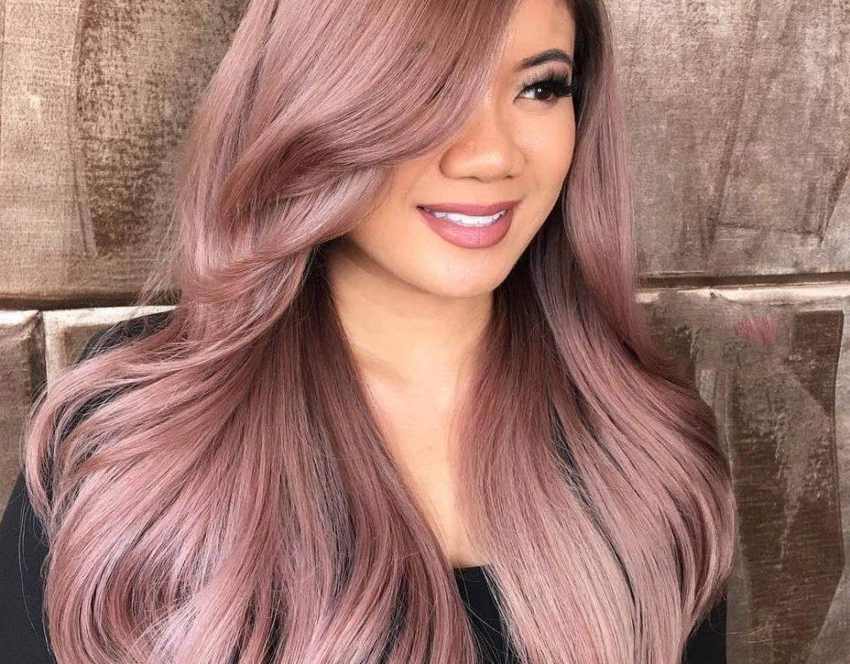 کدام رنگ مو را انتخاب کنیم