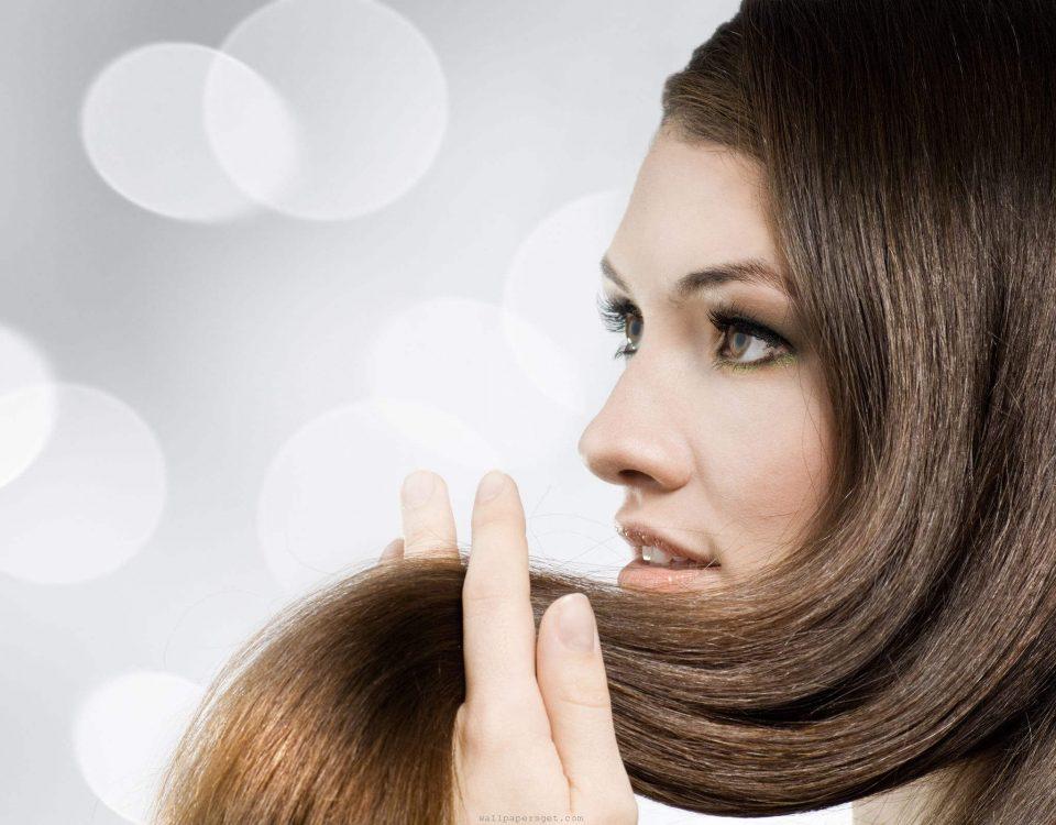 شامپوی گیاهی و تاثیرات آن بر روی مو