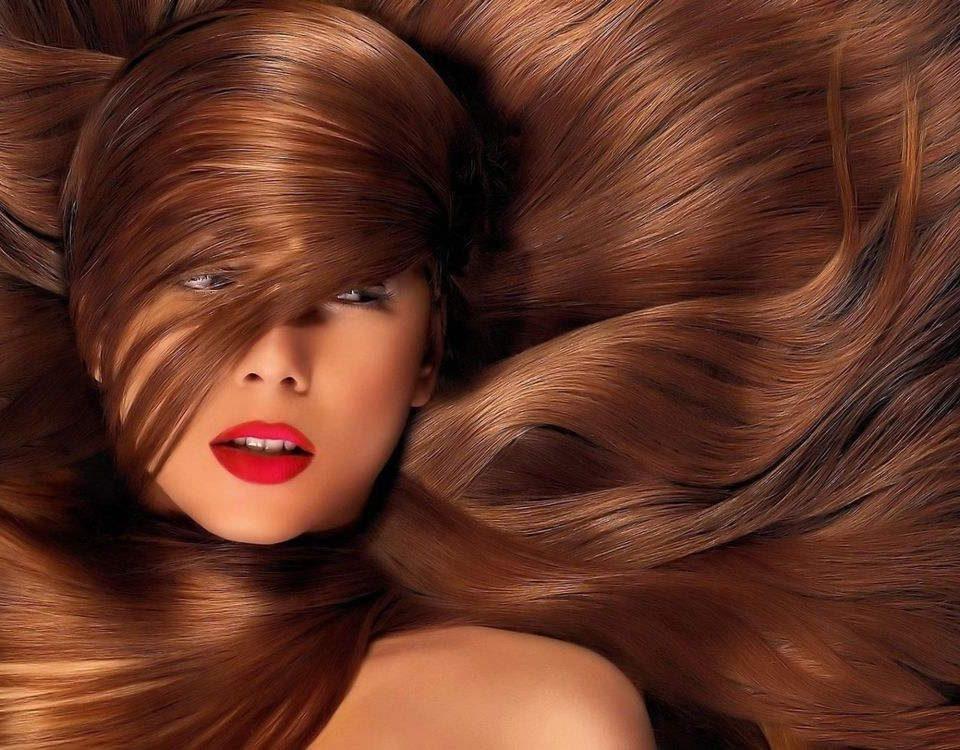 چگونه موهای پرپشت داشته باشیم