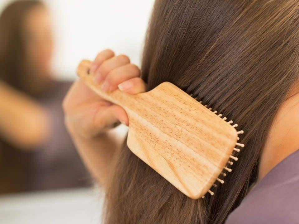 موی چرب را چگونه درمان کنیم؟