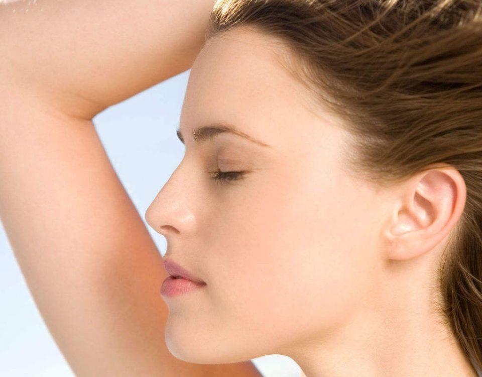 پوست چرب را چگونه درمان کنیم