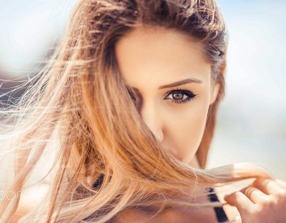 موهای نازک و کم پشت را چگونه تقویت کنیم