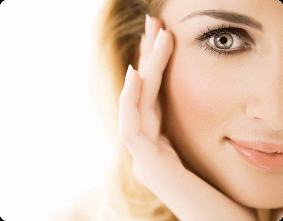 راه های درمان منافظ روی پوست چیست؟
