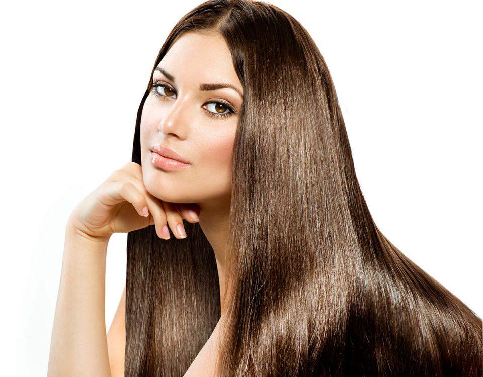 مراقبت از موها با روش های ساده