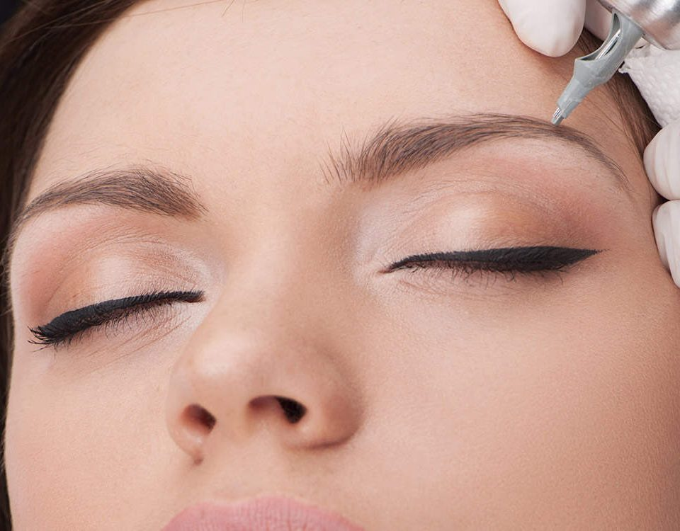 درباره آرایش دائمی یا میکروپیگمنتیشن چه می دانید؟