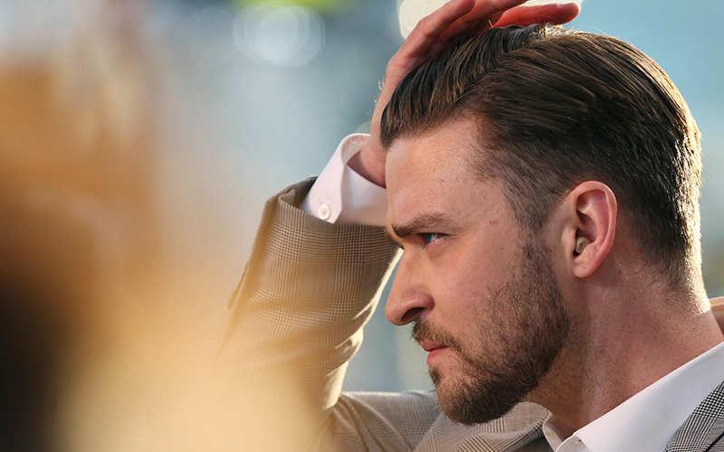 مزایا و معایب کاشت مو به شیوه BHT - موی وان