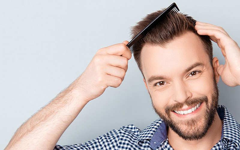 نحوه مراقبت از پروتز مو چگونه است؟ - موی وان
